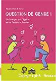 Question de genre ! Un livre-jeu sur l'égalité entre femmes et hommes