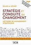 Stratégie et conduite du changement