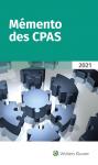 Mémento CPAS 2021