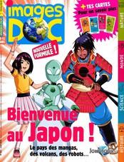 Images Doc, N°380 - août 2020 - Bienvenue au Japon !