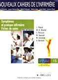 Symptômes et pratique infirmière
