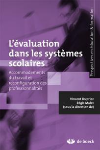 L'évaluation dans les systèmes scolaires