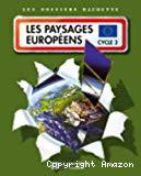 Les paysages européens cycle 3