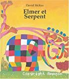 Elmer et serpent