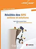 Réalités des RPS