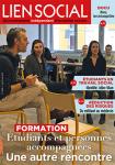 Formation : étudiants et personnes accompagnées, une autre rencontre