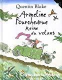 Armeline Fourchedrue, reine du volant