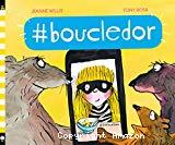 #boucledor