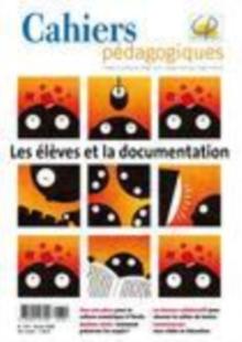 Les élèves et la documentation