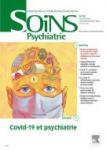 Covid-19, impacts sur la santé mentale des personnes souffrant d'anxiété et de dépression