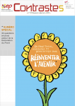 N°199 - juillet-Août 2020 - Un front social, écologique et démocratique pour réinventer l'avenir (Bulletin de Contrastes, N°199 [01/07/2020])
