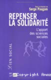 Repenser la solidarité