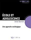 École et adolescence