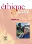 Ethique & santé, Vol. 17, n° 1 - mars 2020 - Du corps physique au corps symbolique