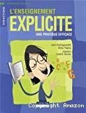 L'enseignement explicite
