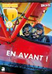 Dauphin, n°12 - 24 février 2017 - En avant !