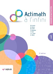 Actimath à l'infini. 1