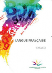 Programme langue française : Cycle 3