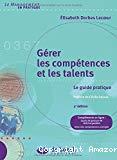 Gérer les compétences et les talents