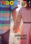 Naomi : la revue d'éveil religieux des 4-7 ans, n°1 - septembre - octobre 2019 - Donne-moi la main!