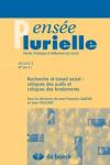 La transformation de l'appareil de formation professionnelle du travail social : les enjeux du partenariat EFTS/universités ?