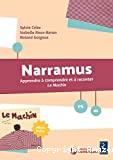 Narramus PS-MS : apprendre à comprendre et à raconter