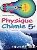 Physique, chimie, 5e