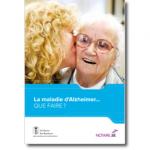 La maladie d'Alzheimer…que faire ?