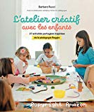 L'atelier créatif avec les enfants