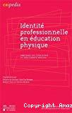 Identité professionnelle en éducation physique