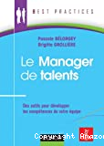Le manager de talents