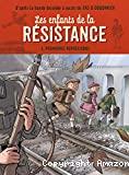 Les enfants de la Résistance, 2. Premières répressions