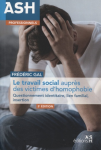 Le travail social auprès des victimes d'homophobie