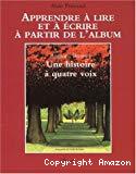 Une histoire à quatre voix d'Anthony Browne