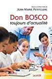 Don Bosco, toujours d'actualité