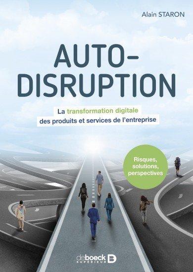 Auto-disruption