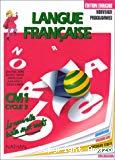 Langue française cycle 3 CM1