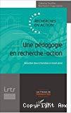 Une pédagogie en recherche-action