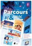 Parcours & moi. Français 3e secondaire : livre-cahier