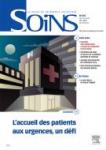 Un rapport sénatorial en faveur d'une spécialité d'infirmier urgentiste