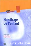 Handicaps de l'enfant