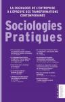 L'entreprise est-elle toujours une catégorie pertinente de la sociologie ?