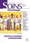 Supplémentation ferrique par voie intraveineuse chez le patient âgé