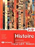 Histoire 3e/6e