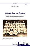 Accoucher en France