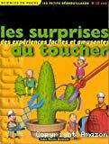 Les surprises du toucher : des expériences faciles et amusantes