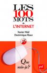 Les 100 mots de l'internet