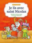 Je lis avec saint Nicolas