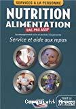 Nutrition Alimentation. Bac Pro ASSP