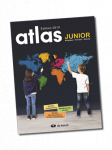 Atlas junior : Belgique - Europe - Monde